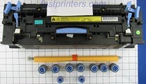 C9152-67905 - HP C9152-67905 MAINTENANCE KIT, HP LJ 9000 9040 9050 9040MPF 9050MFP, 110V