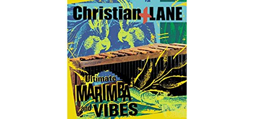 (Tascam Christian Lane: Ultimate Marimba and Vibes Giga CD)