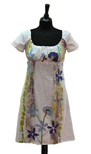 Schnittquelle Damen-Schnittmuster: Kleid Brindisi (Gr.48 ...