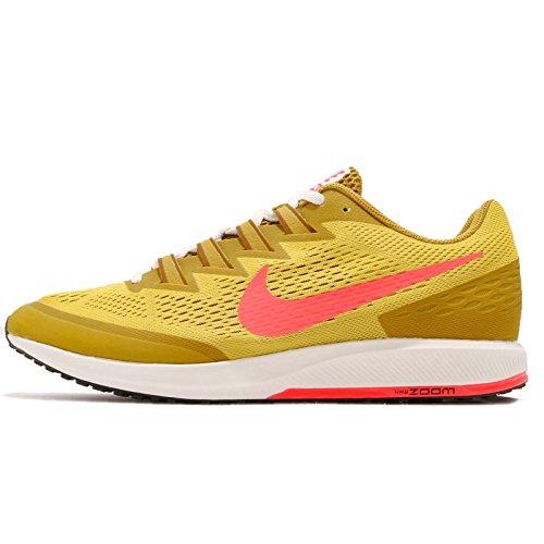 スマイルハンカチペルー(ナイキ) エア ズーム スピード ライバル 6 VI メンズ ランニング シューズ Nike Air Zoom Speed Rival 6 880553-706 [並行輸入品]