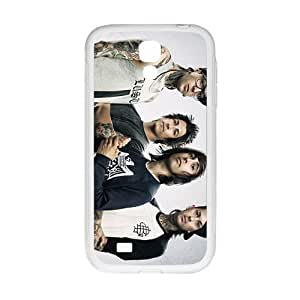 Hollywood Undead Phone Case for Samsung Galaxy S4 Case