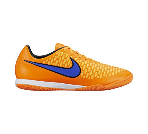 Ugg Mens Magista Onda Ic Total Orange / Laser Orange / Hyper Slag / Persisk Fiolett Joggesko 7,5 D - Medium