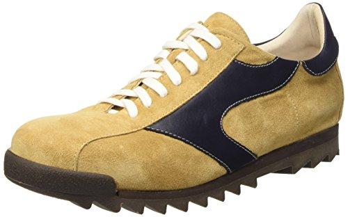Walsh Vripple, Zapatillas de Gimnasia para Hombre Arena / Azul