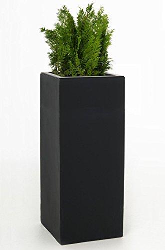 Blumenkübel Pflanzkübel aus Fiberglas