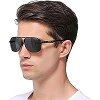 Óculos de Sol Masculino Polarizado Kingseven Com Proteção UV