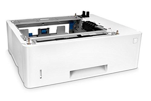HP LaserJet 550-sheet Feeder Tray by HP