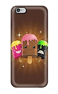 For SqJBEcg12113foczA Humor Cartoon Protective Case Cover Skin/iphone 6 Plus Case Cover