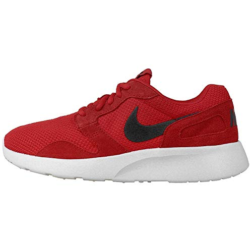 da Uomo Kaishi Rosso Sneakers Rosso Run Nike wta1q