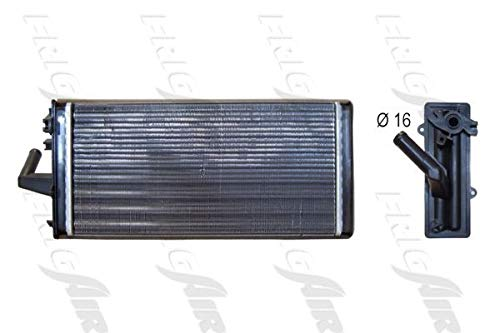 frigair 0604.3114 Heater Car: