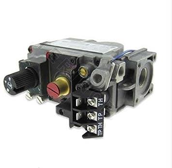 820 nova-sit 0.820.301 MV milli-volt Gas válvula de control 1