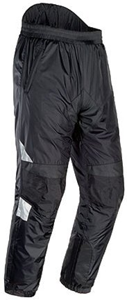 Women's Tourmaster Sentinel Black Rainsuit Pant - Size : Plus M