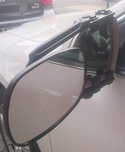 Wehmann Caravanspiegel Xl Wohnwagenspiegel 2 Stück Stvzo Zugelassen Mit E Nummer Auch Für Große Spiegel Geeignet Z B Suv Geländewagen Usw Auto