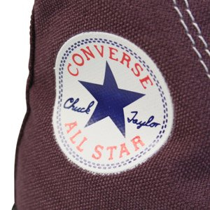 Converse Juniors All Star Seasonal Hi Top Sassafras–Unisex–Niños - Sassafras