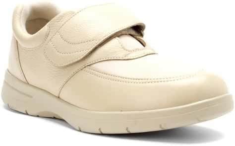 Men's Casual Therapeutic Diabetic Shoe by Drew - Journey