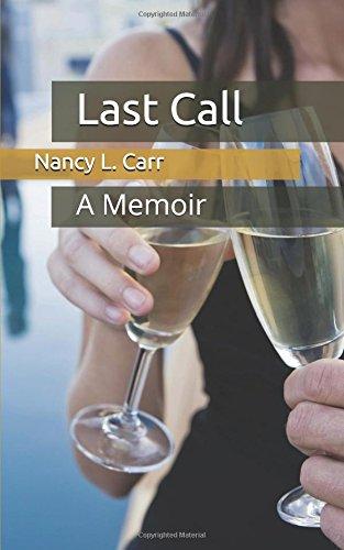 Last Call: A Memoir pdf