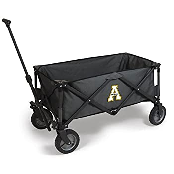 Image of Carts & Stands PICNIC TIME NCAA Appalachian State Mountaineers Adventure Wagon