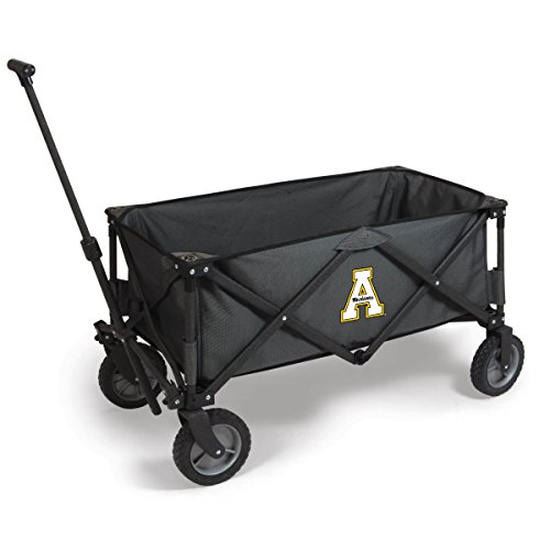 NCAA Appalachian State Mountaineers Adventure Wagon by PICNIC TIME