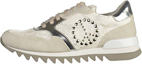 Basses 23614 Tamaris Femme Blanc Sneakers zSTn6gTA