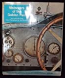 img - for Motorcars of the golden past: One hundred rare and exciting vehicles from Harrah's automobile collection book / textbook / text book