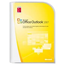 Microsoft Outlook 2007  French (vf)