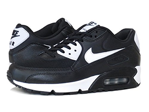 Amazon | [ナイキ] NIKE WMNS AIR MAX 90 ESSENTIAL BLACKWHITE