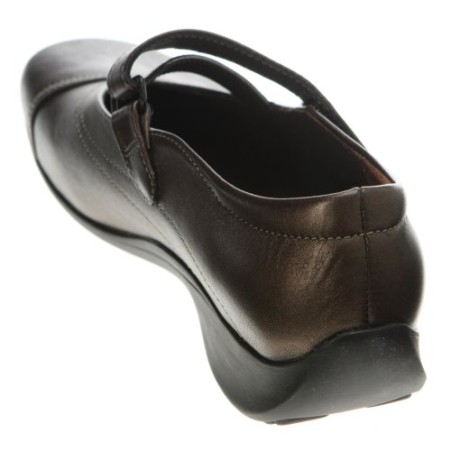 Soft Metallic Bronze Silky Janes Mary Leather Wolky Comfort wq7PXX