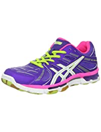 ASICS Women's GEL-Volleycross Revolution Volleyball Shoe