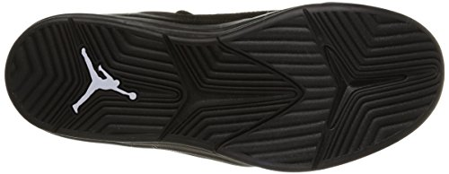White Black black Jordan Nike Incline Scarpe Uomo Air Sportive vqFY0w