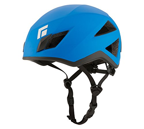 Black Diamond Vector Helmet, Ultra Blue, Medium/Large