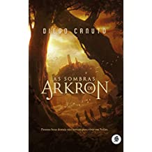 As Sombras de Arkron (Portuguese Edition)