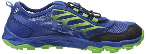 Kids' Green Hydro Water Run Merrell Shoes Black Blue Unisex 67Awna