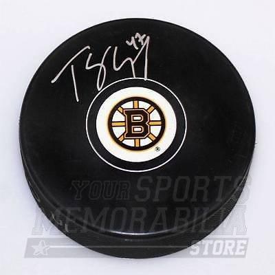 torey-krug-boston-bruins-signed-autographed-bruins-hockey-puck