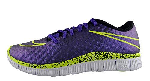 Nike Jungen Free Hypervenom (Gs) Fußballschuhe Lila