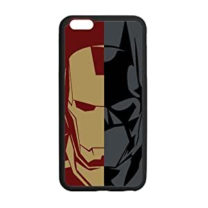Personalized Marvel Comics Avengers Iron Man Red Colorful iphone 5c.5c