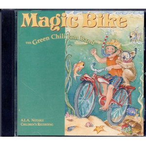 Magic Bike                                                                                                                                                                                                                                                    <span class=