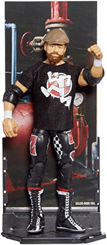 WWE Elite Collection Sami Zayn Action Figure
