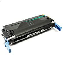 SaveOnMany ® HP C9720A (641A) Black - 9K 9,000 page yield - Compatible Remanufactured 9720A C9720 BK Toner Cartridge for HP Color LaserJet 4600 4600dn 4600dtn 4600hdn 4600n 4650 4650dn 4650dtn 4650hdn 4650n - 1 Year Warranty