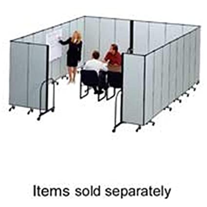 Amazoncom Screenflex Portable Room Dividers Kitchen Dining