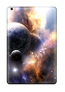 Yinmobileshop Design High Quality Hd Real Space Covers Cases With Excellent Style For Ipad Mini