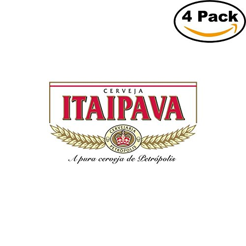 itaipava-beer-logo-alcohol-4-vinyl-stickers-decal-bumper-window-bar-wall-4x4
