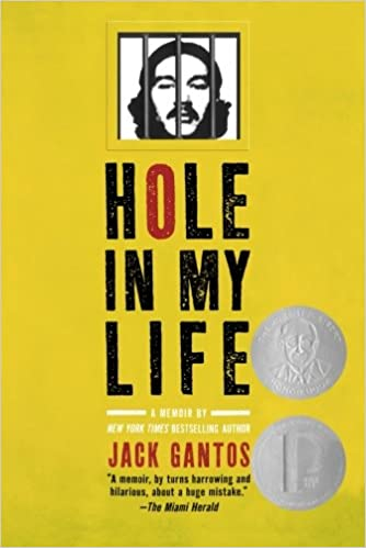 Image result for gantos hole in my life