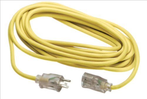 ATD Tools 8002 25' 3-Wire Extension Cord