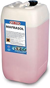 Ma Fra Mafrasol Reiniger Für Auto Vorwäsche 6 Kg Politur Auto