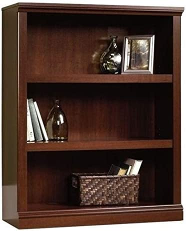 Cheap Bowery Hill 3 Shelf Bookcase modern bookcase for sale