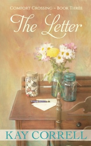 Books : The Letter (Comfort Crossing) (Volume 3)