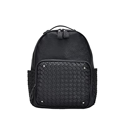 Madison West Jordyn Backpack: Black BGW-79129 cheap