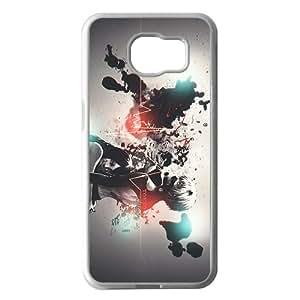 tokyo ghoul kaneki Phone case for Samsung galaxy s 6