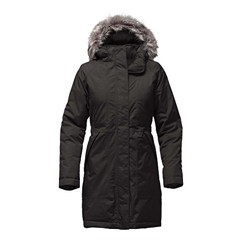 The North Face Arctic Parka Women's TNF Black Medium