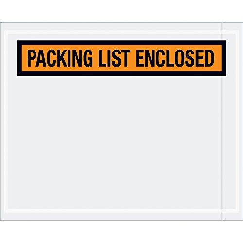 (Aviditi PL12 Pre-Printed Envelope,