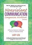 img - for Nonviolent Communication Companion Workbook (Nonviolent Communication Guides) by Lucy Leu (2015-09-01) book / textbook / text book
